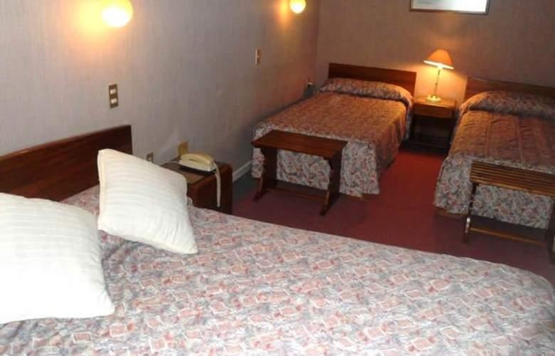 Hotel Aitue - Hotel - 5