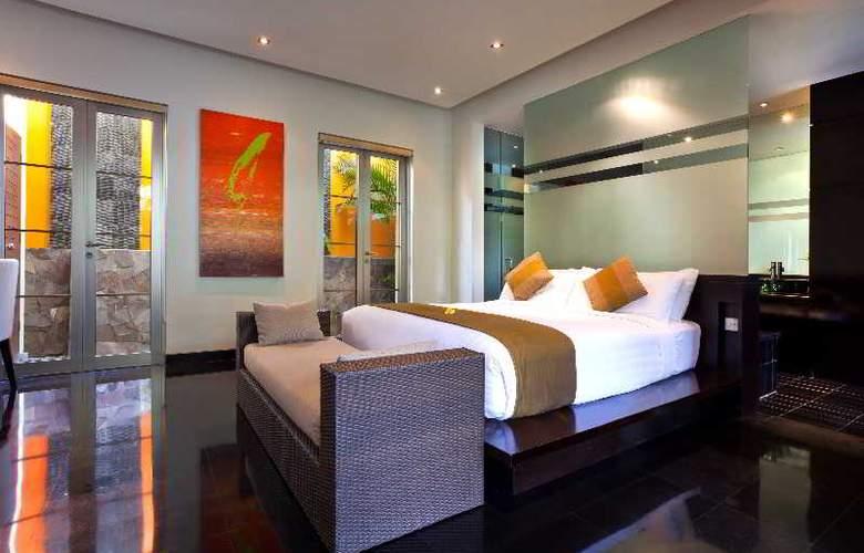 Sun Island Boutique Villas - Room - 12