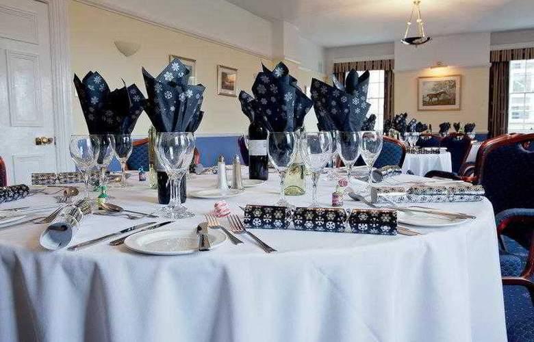 Best Western Chilworth Manor Hotel - Hotel - 69