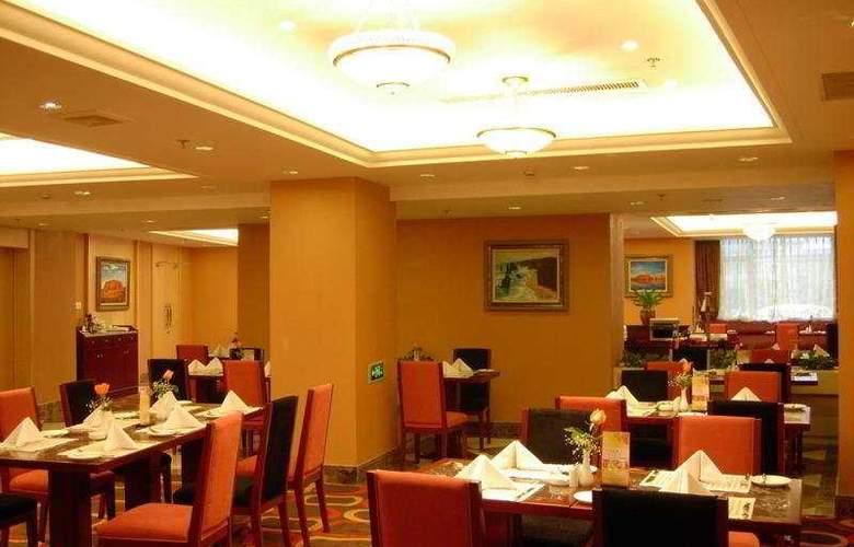Argyle International Airport - Restaurant - 6
