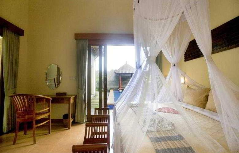 Villa Nian Luxury Villas & Spa - Room - 3