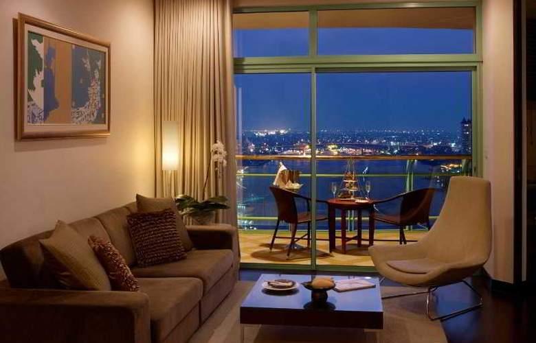 Chatrium Riverside Bangkok - Room - 20