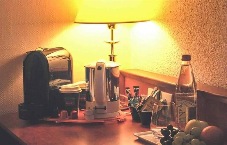 Mercure Evry Lisses - Room - 14