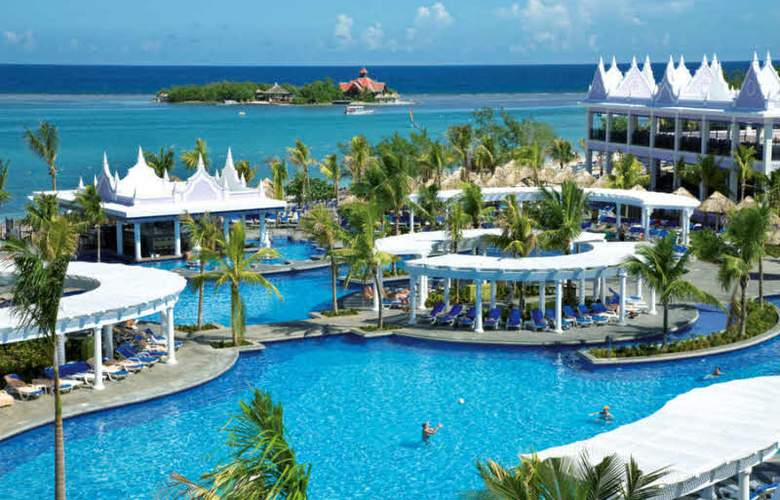 Riu Montego Bay - Pool - 3