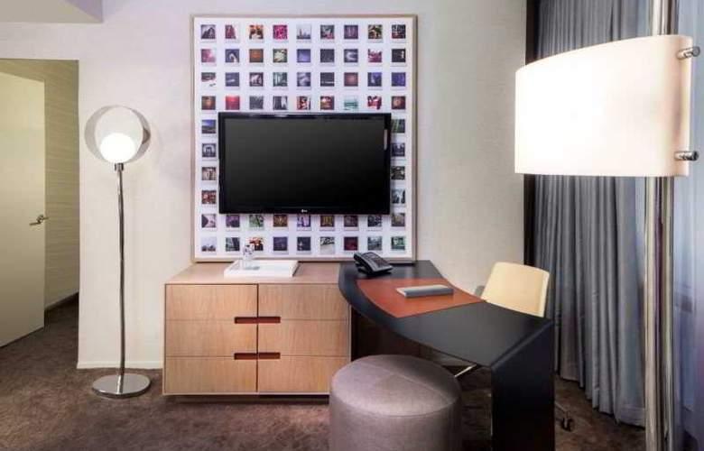 Hyatt Centric Times Square New York - Room - 15