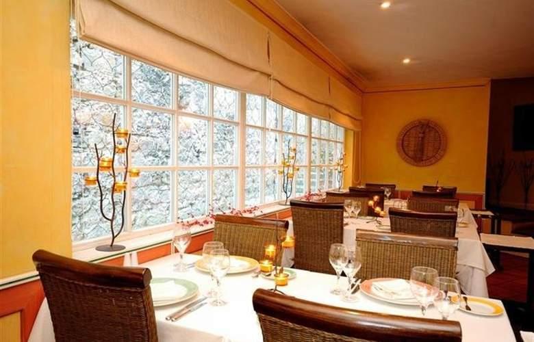 Casa das Senhoras Rainhas - Restaurant - 2