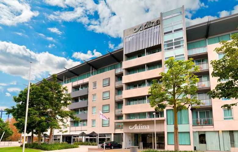 Adina Perth - Hotel - 0