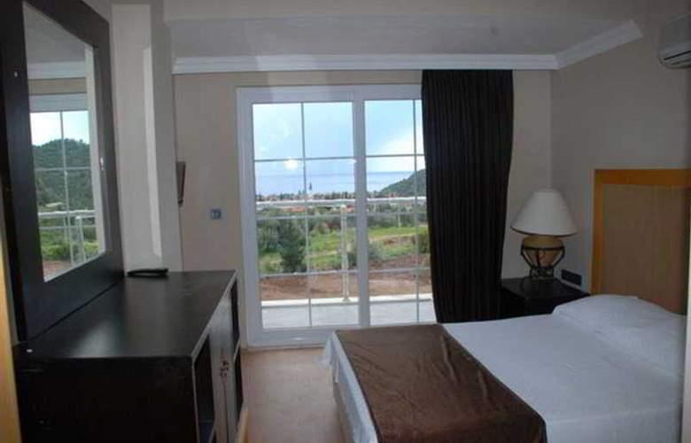 Manas Park Oludeniz  - Room - 7