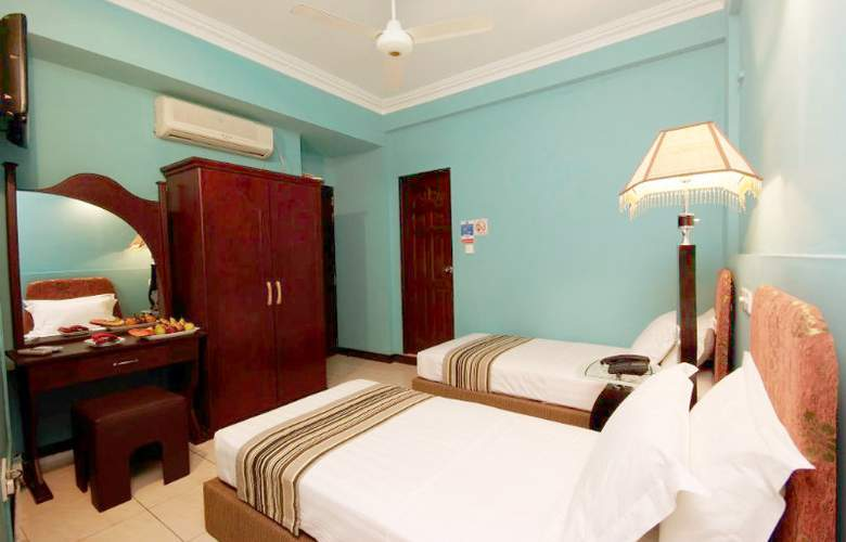 Central Boutique Inn - Room - 1