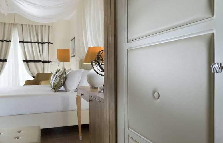 Erbavoglio Hotel - Room - 9