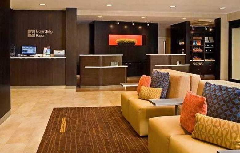 Courtyard Jacksonville Butler Boulevard - Hotel - 17