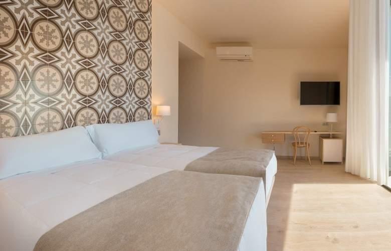 Gastrohotel RH Canfali - Room - 2