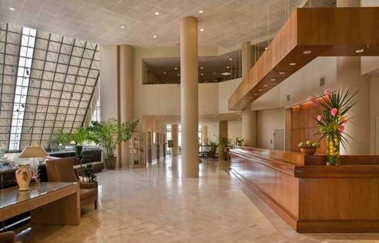 Doubletree Hotel Dallas Near the Galleria - Hotel - 3