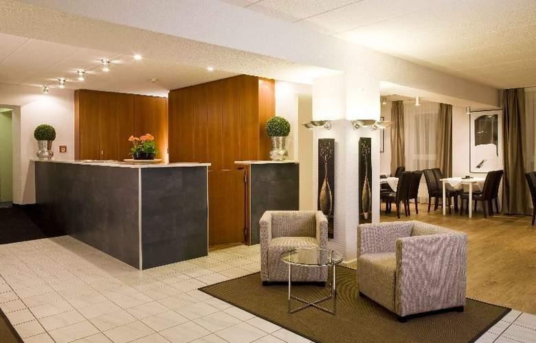 City Inn Hotel Leipzig - General - 0