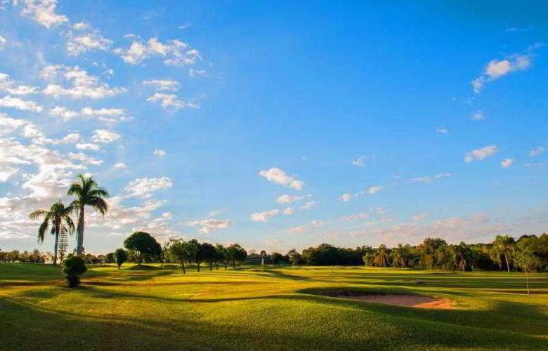 Wish Resort Golf Convention (ex Iguassu Resort) - Sport - 15