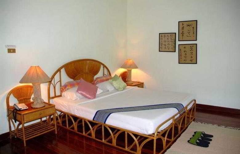 Tao Garden Health Spa & Resort - Room - 3