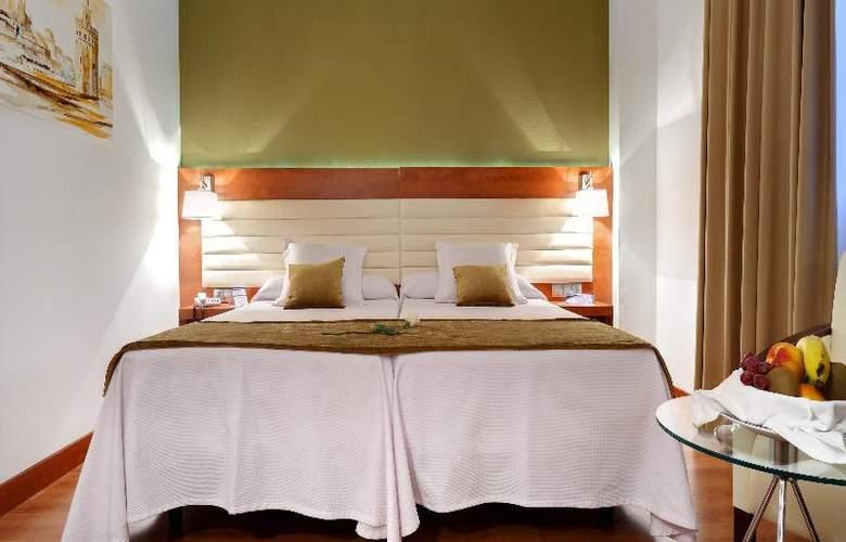 Monte Triana - Room - 30
