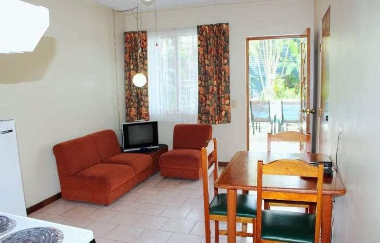 El Sesteo Apartotel - Hotel - 8