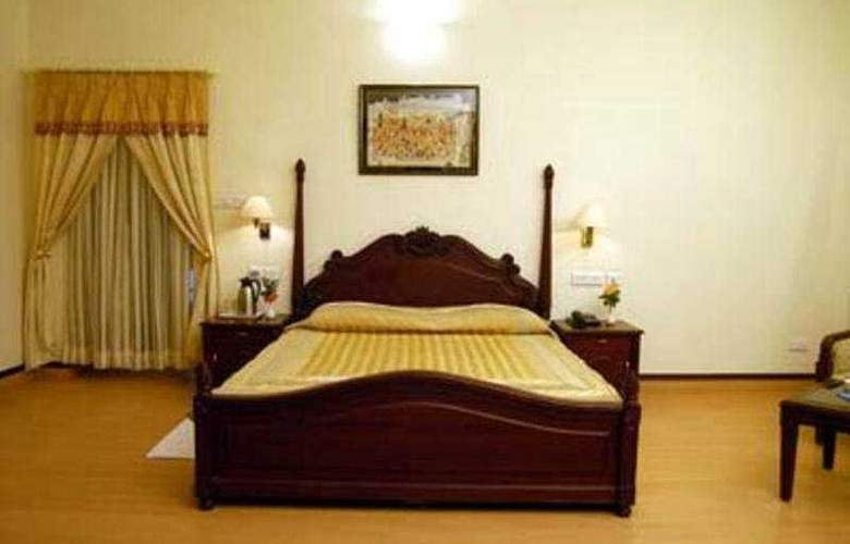 Rajputana Resorts - Room - 5