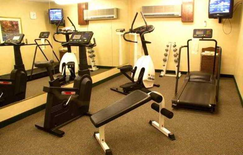 Homewood Suites by Hilton Houston-Willowbrook - Hotel - 5