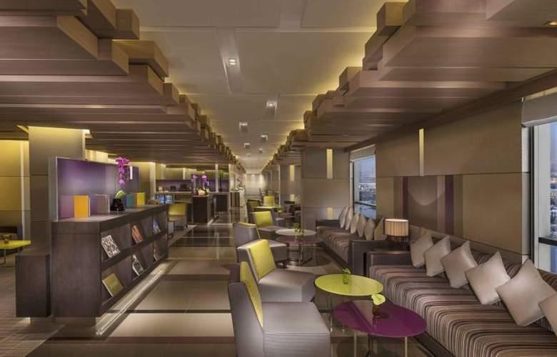 Hyatt Regency Dubai Creek Heights  - Hotel - 1