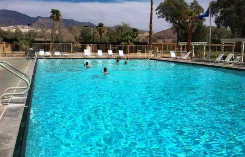Ranch at Death Valley - Pool - 0