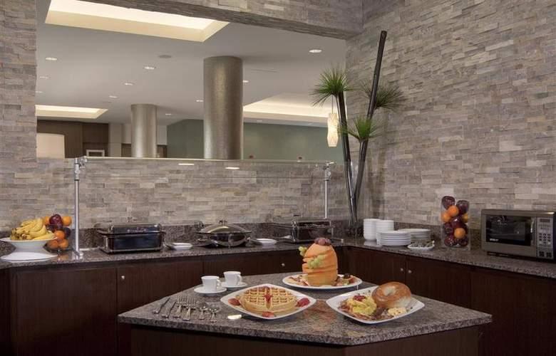 Best Western Premier Miami International Airport - Restaurant - 83