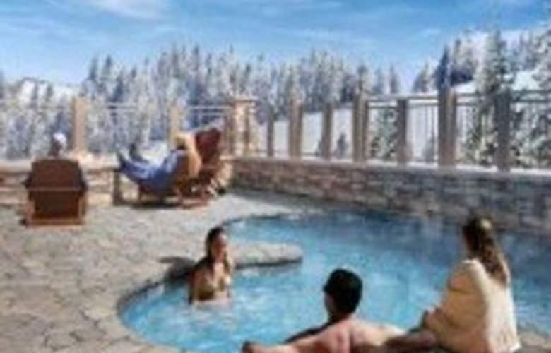 One Ski Hill Place A RockResort - Pool - 5