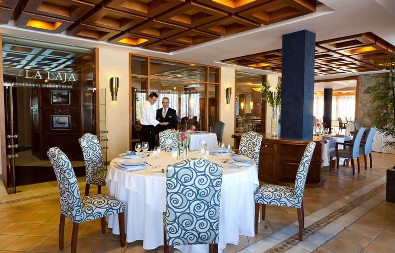 GF Gran Costa Adeje - Restaurant - 30