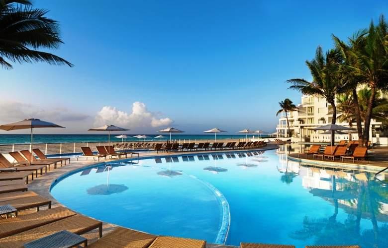 Playacar Palace All Inclusive - Pool - 6