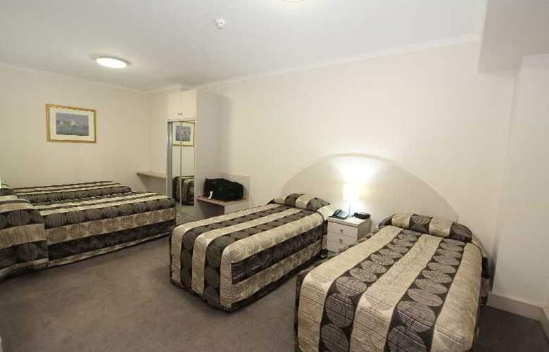 Comfort Inn & Suites Goodearth Perth - General - 2