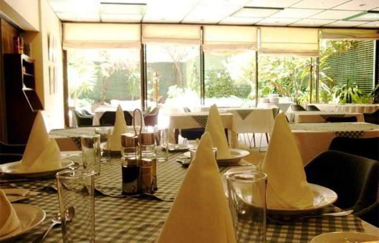 Hotel Santa Lucia - Restaurant - 2