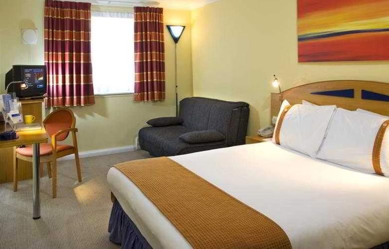Holiday Inn Express Swindon - West - Room - 3