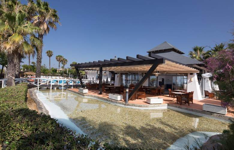 DoubleTree by Hilton Islantilla Beach Golf Resort - Aditional - 4