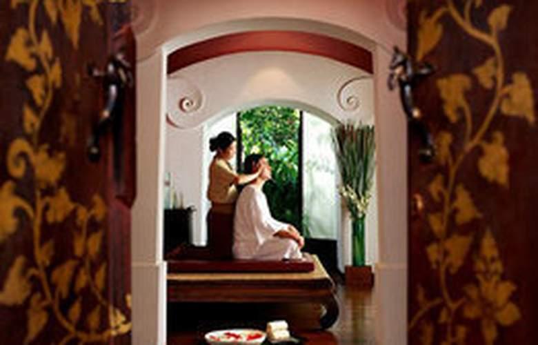 Four Seasons Resort Chiang Mai - Sport - 6