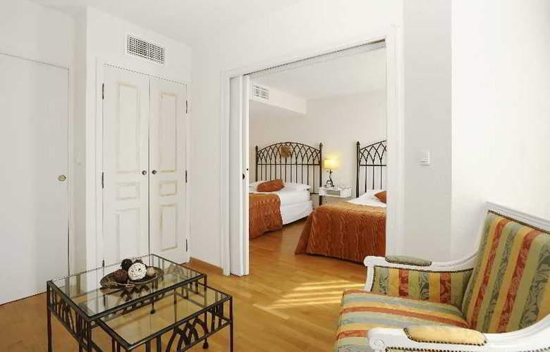 Avignon Grand Hotel - Room - 6