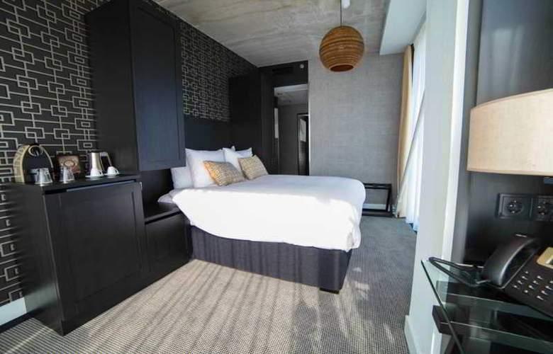 DoubleTree by Hilton Amsterdam - NDSM Wharf - Room - 34