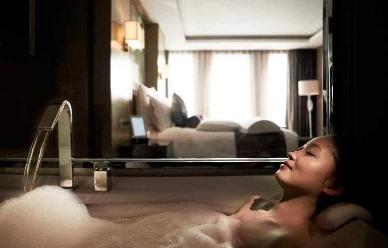 Pullman Wuxi New Lake - Hotel - 4