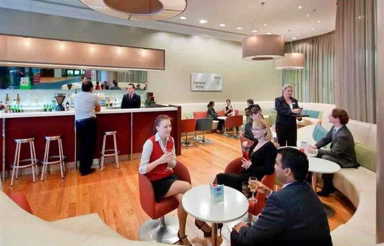 Mercure Hotel Perth - Hotel - 28