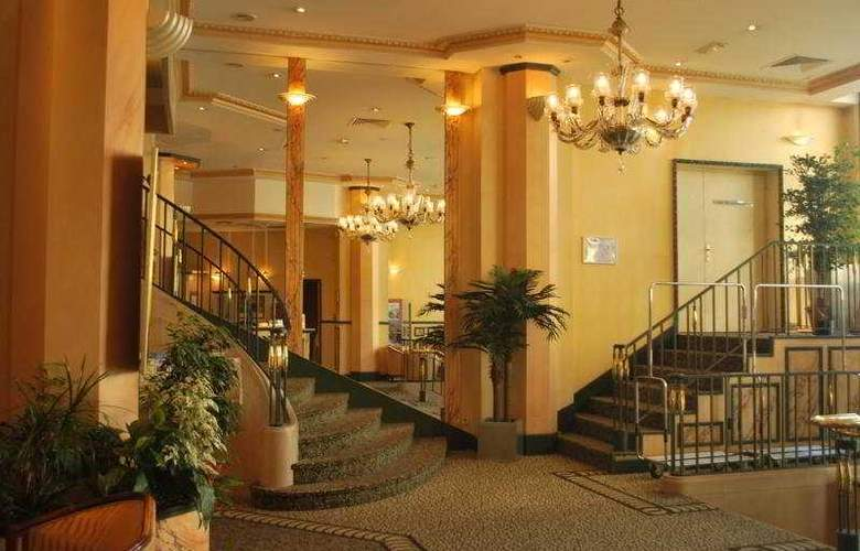 Holiday Inn Caen - Hotel - 0