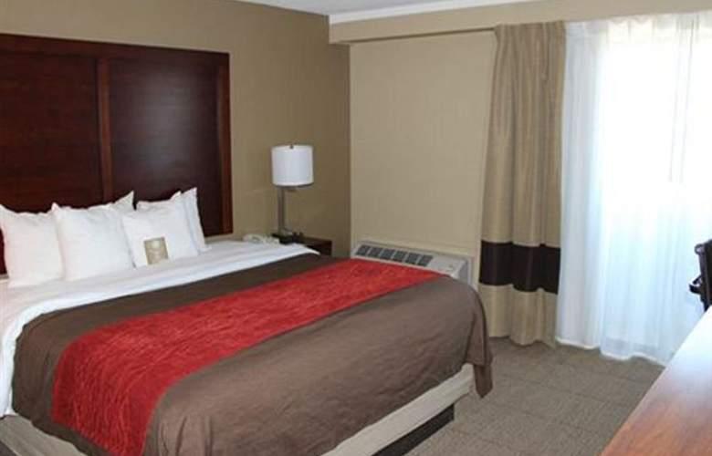 Comfort Inn Central - Room - 3