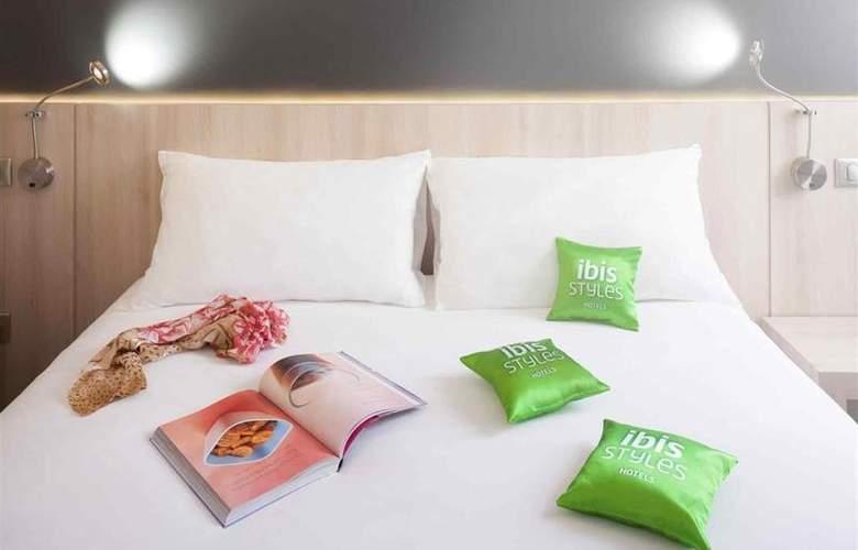 ibis Styles Reims Centre Cathédrale - Hotel - 0