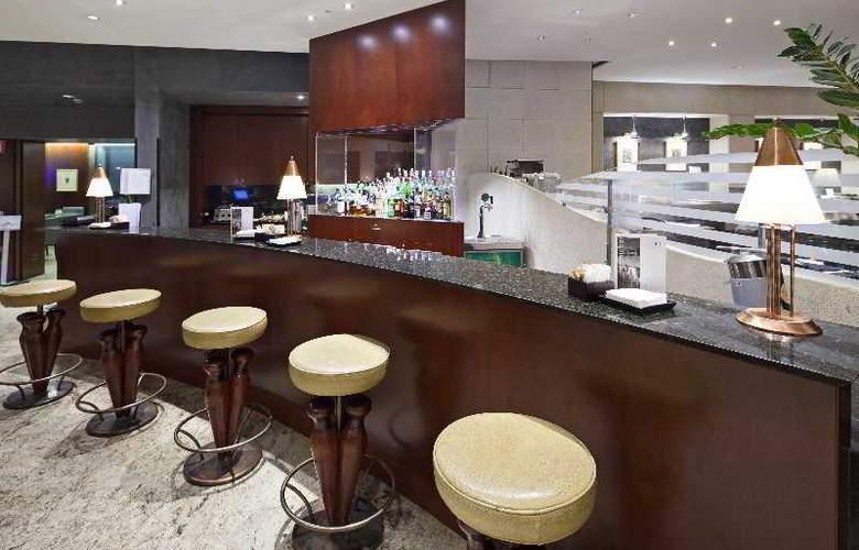 NH Collection Roma Centro - Bar - 5