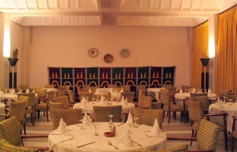 Amine - Restaurant - 2