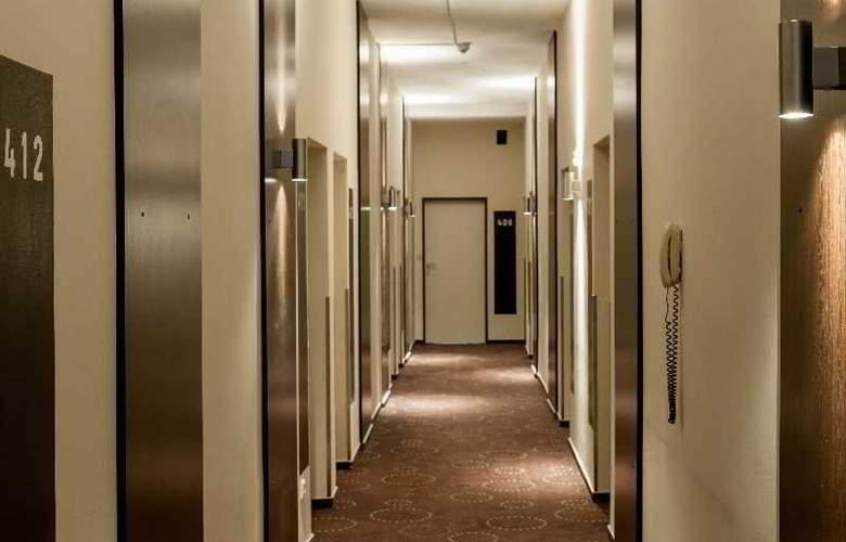 Novum Hotel Franke am Kurfürstendamm - Hotel - 6