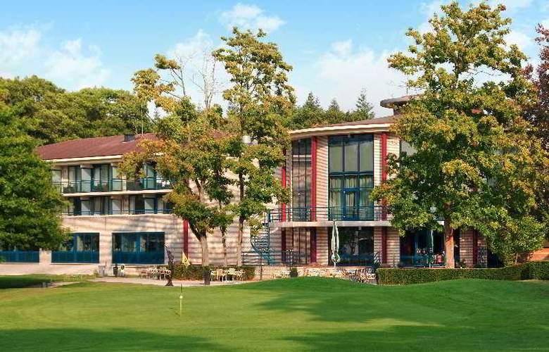 Hilton Royal Parc Soestduinen - Sport - 16