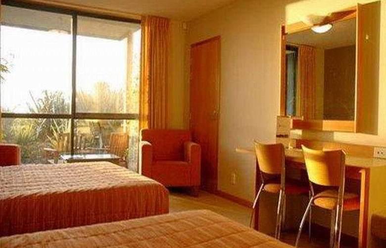 Punakaiki Resort - Room - 2
