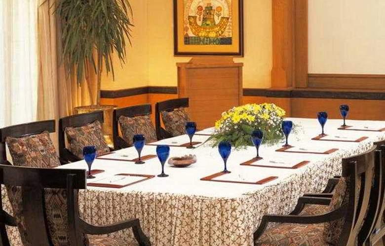 Oberoi Sahl Hasheesh - Restaurant - 8