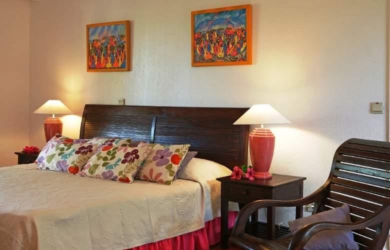 Esmeralda Resort - Hotel - 4