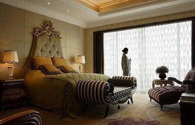 Intercontinental - Room - 0